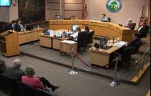 Santa Clarita City Council: March 28, 2017