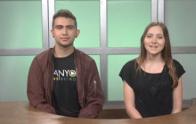 Canyon News Network, 3-24-17 | Track & Field