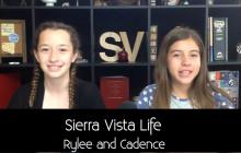 Sierra Vista Life, 3-16-17 | Spirit Day