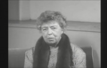SNN, 3-6-17 | Eleanor Roosevelt