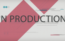 In Production: Week of April 10, 2017