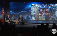 Life in Space:  Aviation Summit Conference