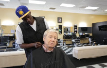 Talking Taxes with George Runner: Barbershop Edition