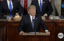 President Donald Trump: Joint Address to Congress, 2-28-2017