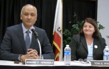 Calif. State Senate Hearing   Impact of the American Health Care Act in California: What's at Stake?