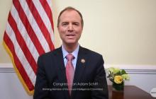 Congressman Adam Schiff (D-CA)