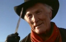 Tribute to Jack Palance, 1993 Inductee