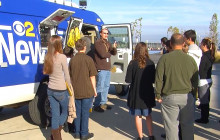 March 1, 2017: Chiquita Canyon Landfill; Media Day; More