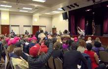 Town Hall Meeting with Congressman Steve Knight