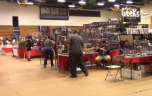 Santa Clarita Comic & Toy Expo