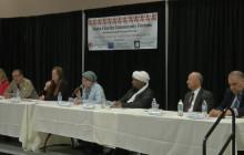 Santa Clarita Community Forum: 'Building Strength through Diversity.'
