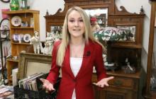 West Ranch TV, 4-13-17 | Antique Shop