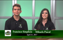 Canyon News Network, 4-21-17   YES I CAN Make a Difference Festival