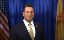Congressman Ben Ray Luján (NM)