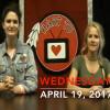 Hart TV, 4-19-17 | World Humorous Day
