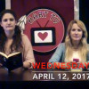 Hart TV, 4-12-17   Drop Everything and Read Day