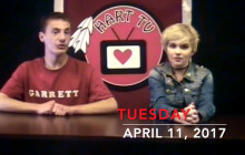 Hart TV, 4-11-17   Be Kind to Lawyers Day