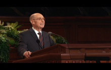 187th Annual General Conference: Saturday Morning Session