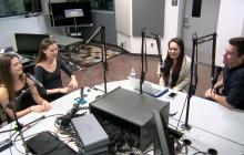 Late Night Talks – Nina and Randa Nelson