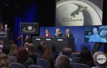 NASA Previews 'Grand Finale' of Cassini Saturn Mission