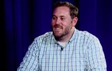 Dave Knutson, City of Santa Clarita Events Administrator