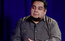 Rudy Ortega Jr., Fernandeño-Tataviam Band of Mission Indians