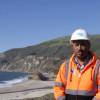 Caltrans News Flash: Pfeiffer Canyon Bridge Demolition