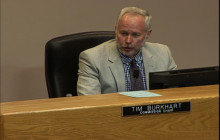 Planning Commission Meeting – April 18, 2017