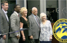 COC Alumni Hall of Fame Dinner