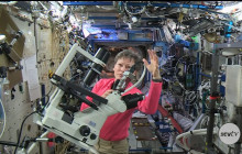 Life in Space: Hartsfield Elementary School