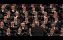 187th Annual General Conference: Sunday Morning Session