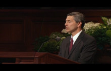 187th Annual General Conference: Sunday Afternoon Session