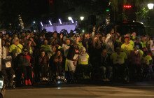 Thousands Support Spinal Cord Research During Wings For Life World Run in SCV