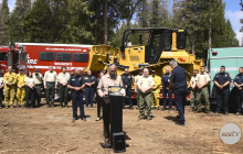 Wildfire Awareness Week – Fresno Conference