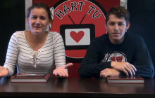 Hart TV, 5-18-17   National Museum Day