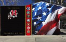 Hart TV, 5-8-17 | Wall of Honor