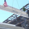 Henry Mayo Newhall Hospital Patient Tower Topping Out Ceremony