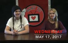 Hart TV, 5-17-17 | World Telecommunications Day