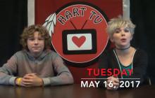 Hart TV, 5-16-17   Love a Tree Day