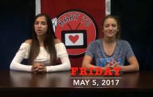 Hart TV, 5-5-17 | Cinco De Mayo