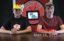 Hart TV, 5-15-17 | National Dinosaur Day