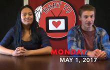 Hart TV, 5-1-17 | May Day
