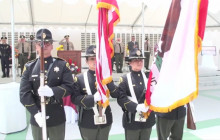 Sheriff McDonnell Hosts 48th Annual LA County Peace Officers' Memorial Ceremony