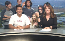 West Ranch TV, 5-11-17 | Teacher of the Year