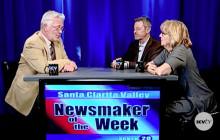 Linda Davies & Jonathan Kraut, Domestic Violence Center of Santa Clarita Valley