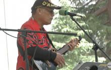 Pacific Islander Festival brings Culture to Hart Park