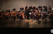 Spring Concert | May 21, 2017