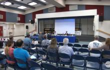 Public Hearing on 3,150-home Castaic Area Development
