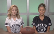 Canyon News Network, 5-12-17 | Powderpuff Rally Preview