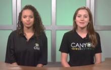 Canyon News Network, 5-19-17 | Senior Goodbyes